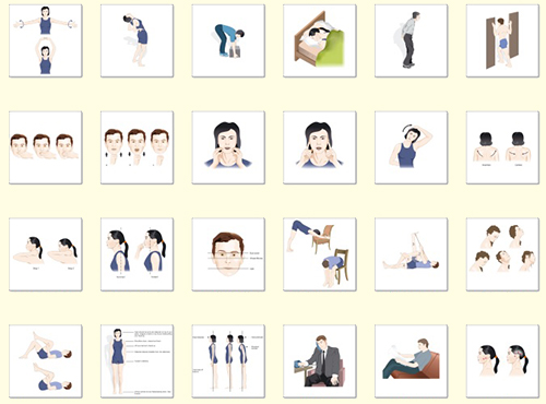 physical therapy tmj exercises pdf